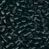 HIPS (High Impact Polystyrene) 8 Melt - Black