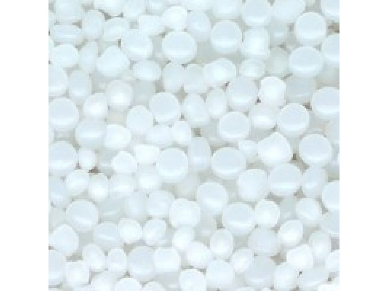 LDPE (Low Density Polyethylene) 20 Melt - Natural - 1500 LB Gaylord
